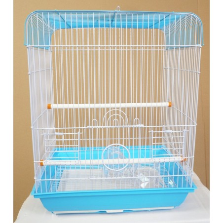 Large Wire Cage Box of 12