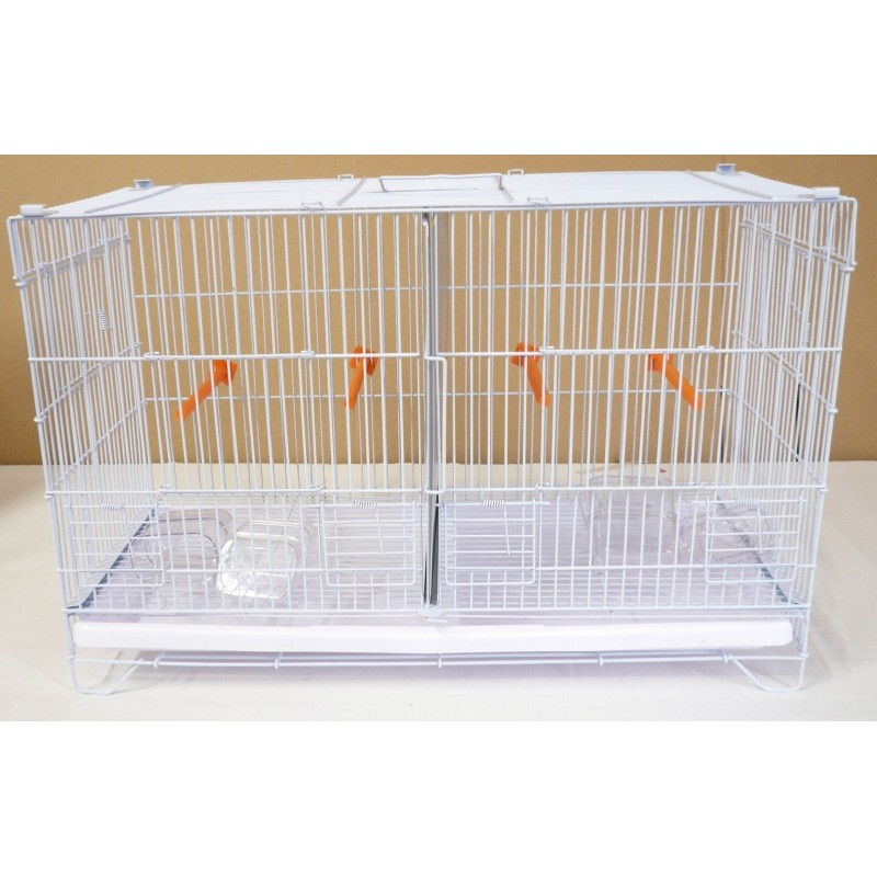 Double Wire Cage