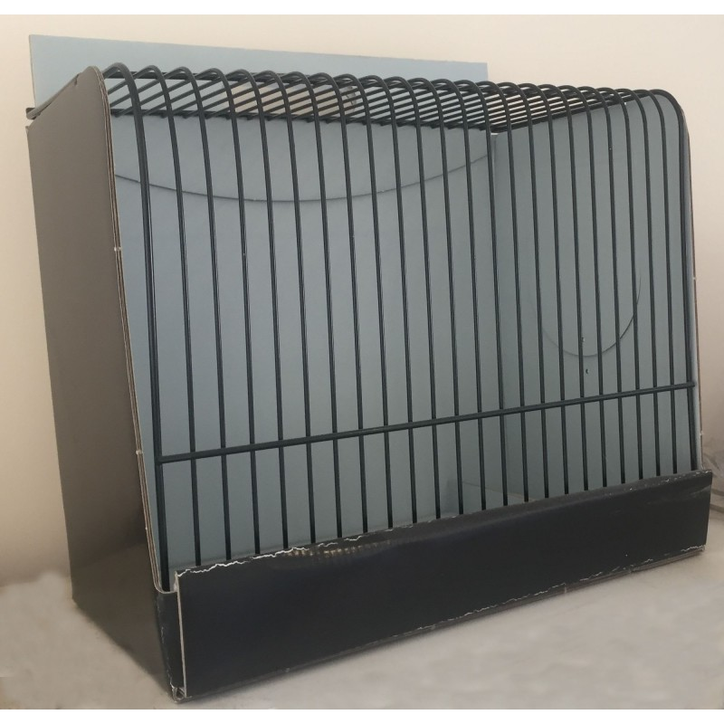 Cardboard Cage