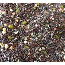 Soak Seed