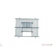 "Finch Cage Front 10"" x 8"""