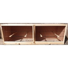 "Double Breeding Cage (18""..."