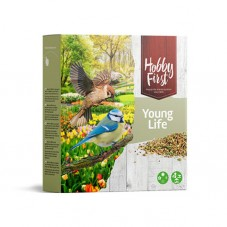 HobbyFirst Wildlife - Young...