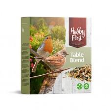 HobbyFirst Wildlife - Table...