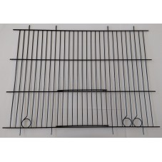 Canary Cage Fronts