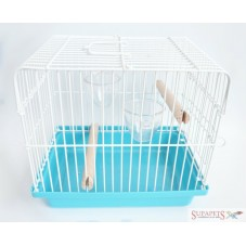 Wire Spray Cage / Transport Cage