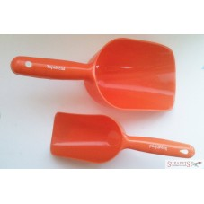 Plastic Seed Scoop