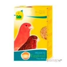 CeDe Red Canary Eggfood 1kg
