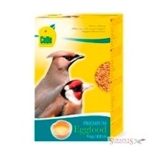 CeDe British Finch Eggfood 1kg