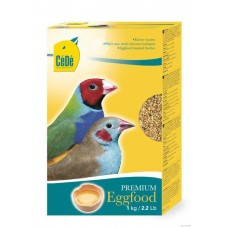 CeDe Foreign Finch Eggfood