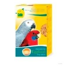CeDe Parrot Eggfood 1kg